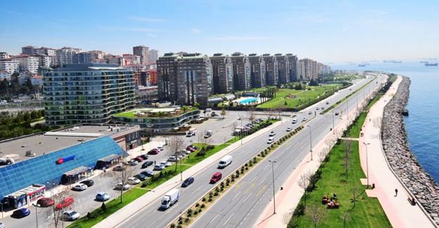 'Kartal ulaşım projeleri ile Ataköy gibi olacak!'