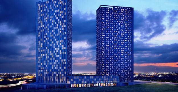 Mar Yapı'dan yeni proje; G-YOO Inspired by Starck