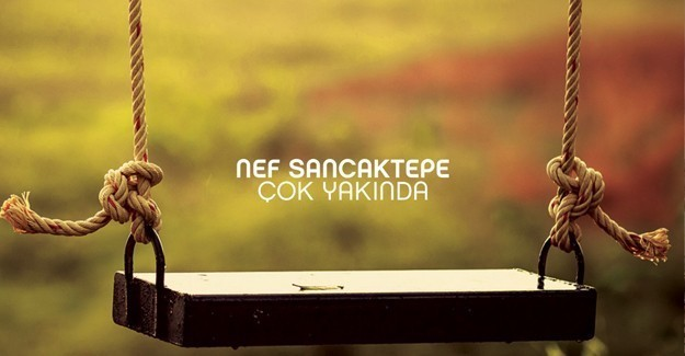 Nef'in Anadolu Yakası'ndaki ilk projesi; Nef Sancaktepe