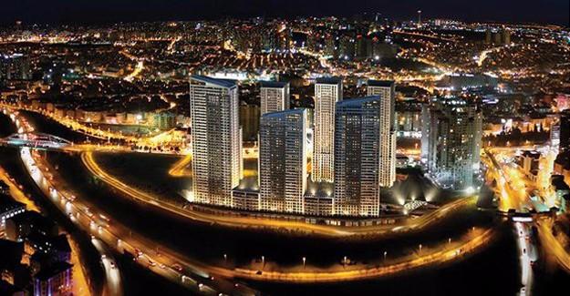 Nlogo İstanbulEsenyurt'ta yükseliyor!