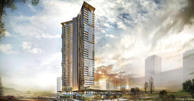 One Tower AVM mağazalarına kira desteği!