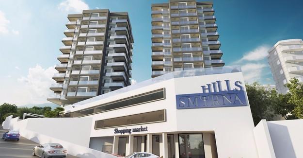 Smyrna Hills fiyat listesi!