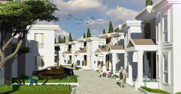 Torunoğlu'ndan Kocaeli projesi; Royal Garden Deluxe