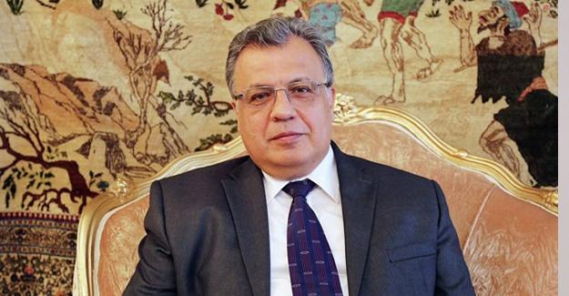 'Türk müteahhitlerini Rusya'da dört gözle bekliyoruz!'