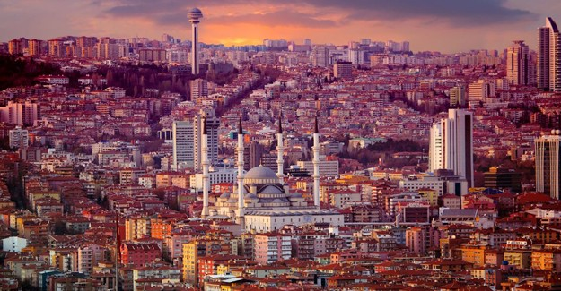 Ankara Yenimahalle ve Keçiören'de dönüşüm 2017'de başlayacak!