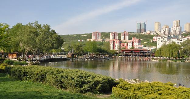 Bahçeşehir Gölet projesine iptal kararı geldi!