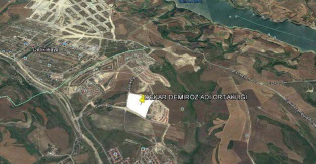 Dekar Demiröz'den yeni proje; Dekar Demiröz Başakşehir projesi