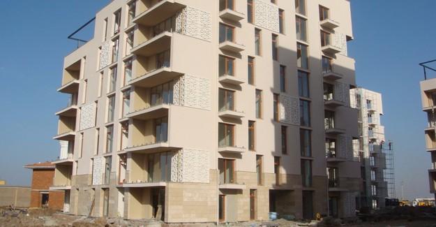 Diyarbakır'da terör mağduru ailelerin ilk evleri hazır!