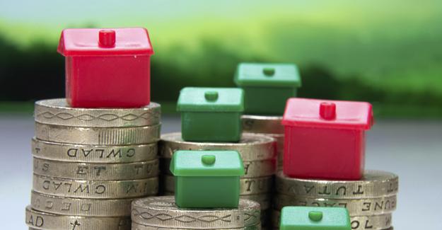 Eylül 2016 Konut Fiyat Endeksi artışı yüzde 0,76!