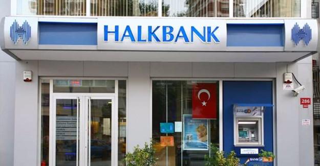 Halkbank kredi faizlerini düşürdü!