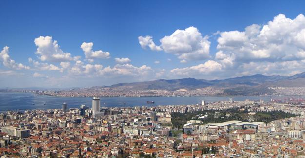 İşte İzmir'in en çok prim yapması beklenen 3 bölgesi!