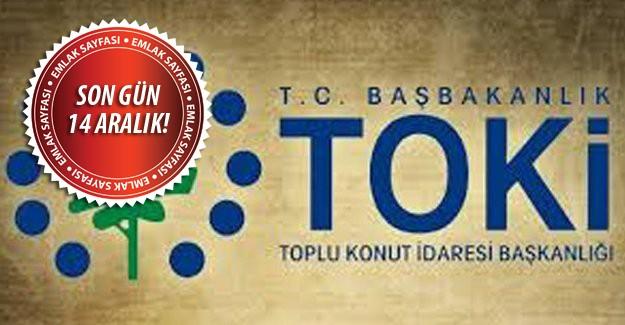 TOKİ Edirne Keşan'da yeni başvurular 14 Kasım'da başlıyor!