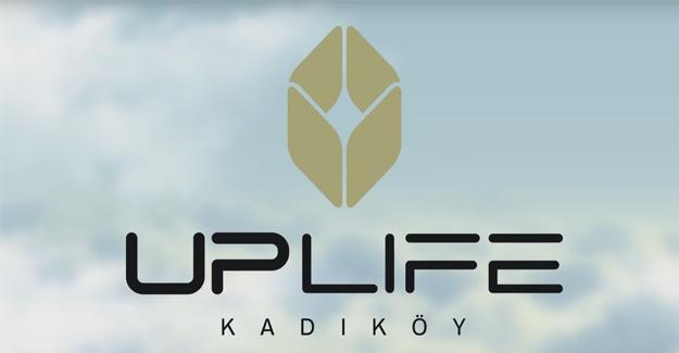 Uplife Kadıköy ön talep formu!