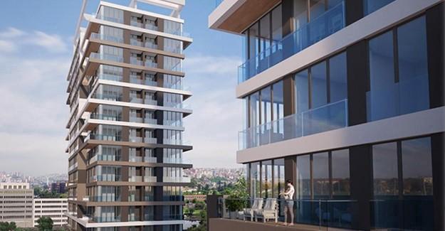 Sur Yapı Tempo City projesinin detayları!