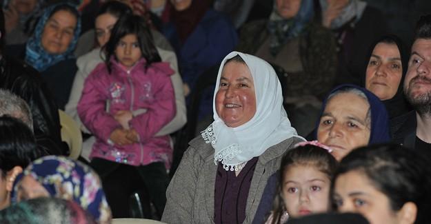 TOKİ Burdur Tefenni'de 141 konutun kurası çekildi!