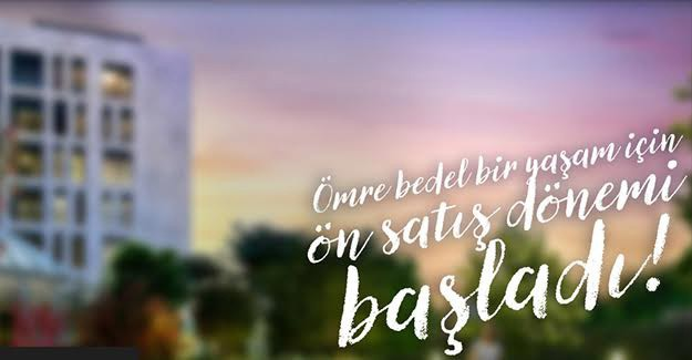 Kordon İstanbul Kağıthane / İstanbul Avrupa / Kağıthane