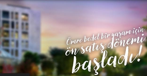Kordon İstanbul Kağıthane lansmanı Nisan ayında!