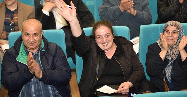 TOKİ İstanbul Kağıthane Seyrantepe Kentsel Dönüşüm Projesi kura sonucu!