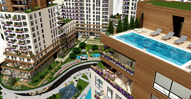 Sinpaş GYO'dan yeni proje; Metrolife Sancaktepe