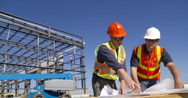 2017'de inşaat sektörü yüzde 5 büyüyecek!
