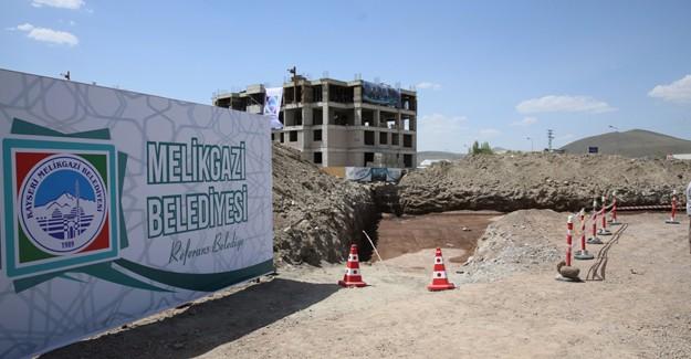 Kayseri Melikgazi Kazımkarabekir'de 2 bin 136 dairenin ihalesi yapılacak!