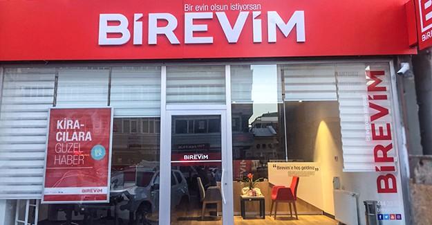 Birevim, rotasını Gaziantep, Kayseri ve Konya'ya çevirdi!