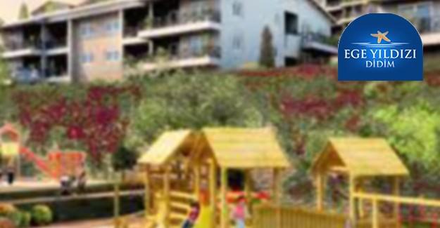 HSM İnşaat'tan Didim'e yeni proje; Didim Ege Yıldızı projesi