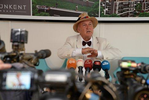 """Prof.Dr. Ahmet Ercan """"Bursa'da binaların yüzde 40'ı tehlike altında"""""""