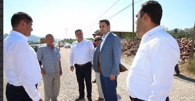 Tokat'ta kanal çalışmaları hızla devam ediyor!