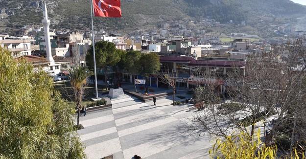 Izmir Bornova Pinarbasi Nda Fiziki Ve Sosyal Yatirimlar Yapildi Emlak Sayfasi