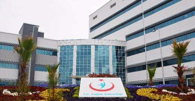 İzmir Torbalı Devlet Hastanesi hizmete açıldı!