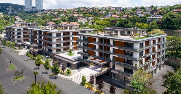 AcarVadi Evleri anahtar teslim seçeneğiyle yatırımcılarını bekliyor!