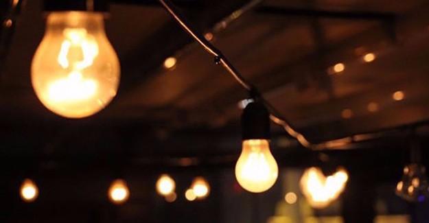 İzmir elektrik kesintisi! 12 Eylül 2017
