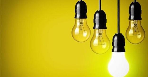 İzmir elektrik kesintisi! 18 Eylül 2017