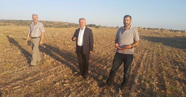 Kırklareli Üsküp'de TOKİ konutlarının inşaatı başlıyor!