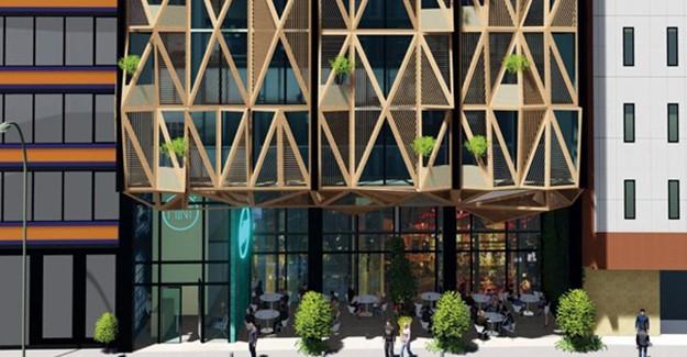 Mint'ten Avrupa Yakası'na yeni proje; Mint Metro projesi
