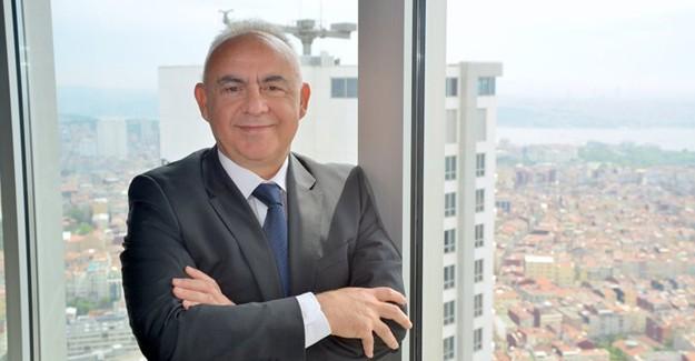'Türkiye'deki gayrimenkul sektörü dünyadaki örnekler ile yarışacak potansiyelde'!