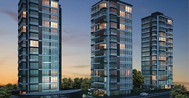 Bağdat Caddesi'ne yeni proje; İnanlar Terrace Deniz projesi