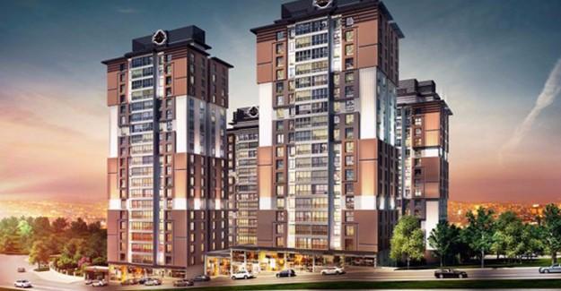Huzurlu Marmara Güneşli'nin yüzde 25'i ön taleple satıldı!
