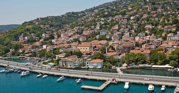 İstanbul Küçük Armutlu kentsel dönüşüm projesi başlıyor!