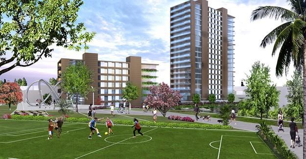 İstanbul Panorama projesi Zeytinburnu'nda yükselecek!