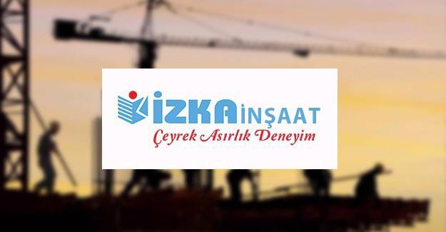 İzka İzmir Çiğli projesi / İzmir / Çiğli