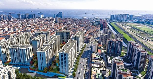 Kiptaş'tan Zeytinburnu'na yeni proje; Locamahal Veliefendi