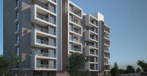 Mavişehir'e yeni proje; B Life Ataşehir 2 projesi