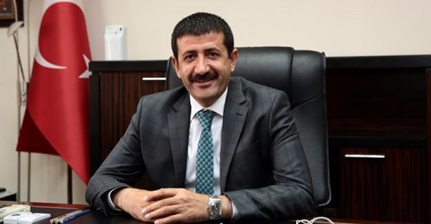 Şanlıurfa Eyyübiye kentsel dönüşümle gelişecek!