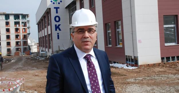 100'den fazla ülke TOKİ modeli için Türkiye'ye geldi!