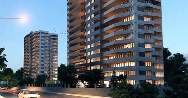Aksa İnşaat'tan Keçiören'e yeni proje; Ankara Portova projesi
