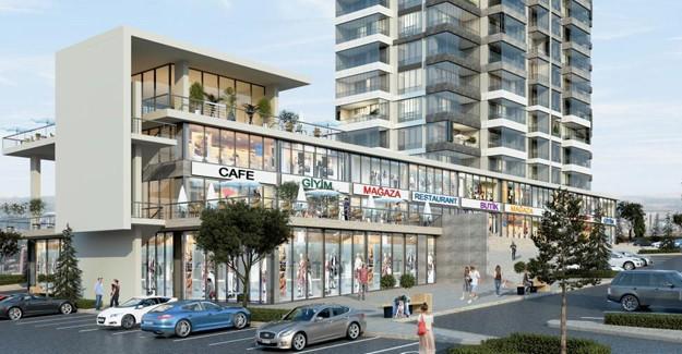 Anka Cadde Yaşamkent projesi geliyor!