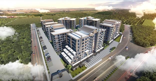 Bahçeşehir Royal İzmir projesi Ayrancılar'da yükselecek!