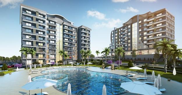 Bahçeşehir Royal İzmir projesi fiyat!